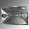 XXXXL Air-Cooled Reflectors for dual grow bulbs, Grow Light Shades & Hoods for MH or HPS lamps