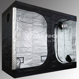 Max 4.0 High Quality Grow Tents 2'x2', 3x3', 4'x4', 5'x5', 8'x8', 10'x10', 8'x4', 10'x5', 20'x10'