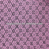 french thick pink lace fabric