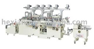 Label Die Cutting Machine Y-MQ-320