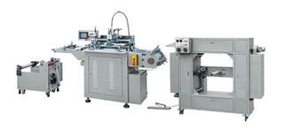Screen Printing Machine SY-320