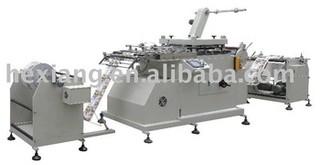 Die Cutting MachineY-MQ-600
