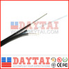 GJYXCH-2B6 Steel 2 Cores FTTH Drop Fiber Optic Cable