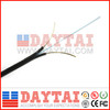 Steel 1 Core FTTH Drop Fiber Optic Cable (GJXFH-1B6)