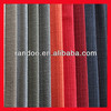 100% polyester chinelle fabric for sofa covering