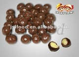 Nice Chocolate Biscuit Ball Candy