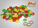 Color Crispy Chocolate Bean