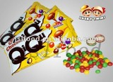 Colorful Bean Candy