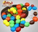 Crispy peanut chocolate
