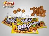 New Taste Puffed Snack Food