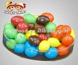 chocolae peanut candy