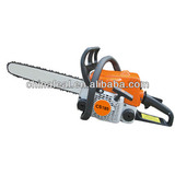 MS180 chainsaw