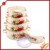 ceramic coating casserole set ceramic casserole with stand ceramic casserole