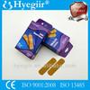 boxed elastic wound plaster / adhesive bandage