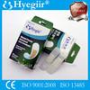 boxed extra-breathable wound plaster / adhesive bandage