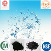 Chemical industry high activity activated carbon for water clean