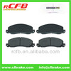 Brake Pad For Renault Trafic Bus , R30 car part