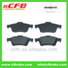 car part Brake Pad For Reault Espace,Laguna