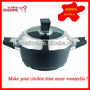 GREBLON Ceramic Coating Non-stick Cookware Casserole