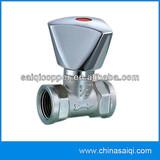 brass common stop valve