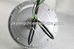 electric wheel hub motor(XY-013)