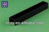plastic aluminum profiles