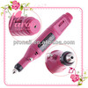 Electric Pen-shape Nail Drill Electric Nail Art Drill File Bits Machine , nail salon tool JY-JQ-BS01P