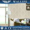 YX10502/ Wallpaper wholesale classic style non-woven dimensional wallpaper