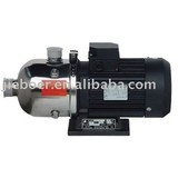QHLseries hoizontal multistage centrifugal pump