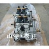 komatsu excavator spare parts pc400-7 fuel injection pump 6156-71-1111