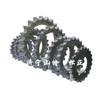 komatsu parts sprocket 207-27-61210 pc300-7 komatsu excavator parts best price