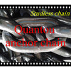 Studless chain