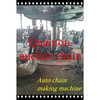 Anchor chain factory