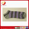 Knitted Half Terry Ankle Socks Women Cotton Socks