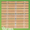 High quality bamboo woven roller blinds
