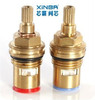 Brass Joystick Ceramic Cartridges with high quality