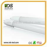 2ft led tube 9w 72pcs smd2835 high brightness t8 led tube