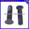 2013 hot pressure metal riveting screws