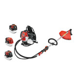43cc/52cc 2-Stroke Side Attached Gasoline Brush Cutter with 1E44F-5 Engine (BC430S) black & decker strimmers