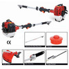 43cc/52cc 2-Stroke Side Attached Gasoline Brush Cutter with 1E44F-5 Engine (BC430S) grass hand trimmer
