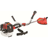 43cc/52cc 2-Stroke Side Attached Gasoline Brush Cutter with 1E44F-5 Engine (BC430S) bosch trimmer art 26