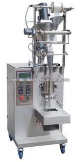 Automatic Coffee Seasoning Milk Powder Sachet Packing Machine