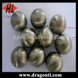 wholesale 0.5mm, 1mm Gr2, Gr5 and gr7 titanium ball