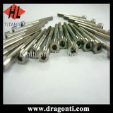 wholesale m12 x 1.25 titanium screw