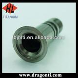 titanium shoulder screw