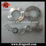 china thin metal washer