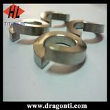 titanium din127 standard spring lock washer