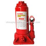 High Quality Guaranteed 8 Ton Hydraulic Bottle Jack