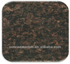 china Cafe Imperial brown granite with countertop tile