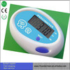 One Button Promotional Multifunctional Digital Calories Step Counter Pedometer